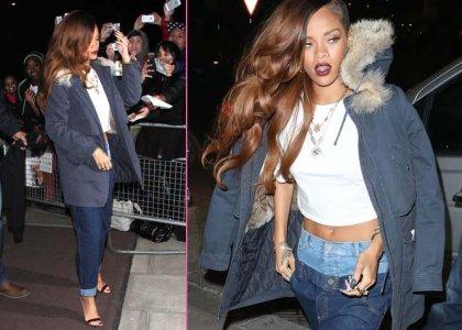 Foto de rihanna ropa en instagram rihanna 191 la for Rihanna sin ropa interior