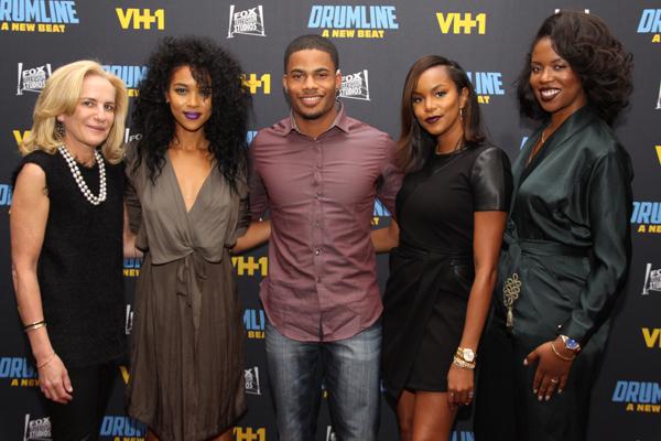 Drumline cast