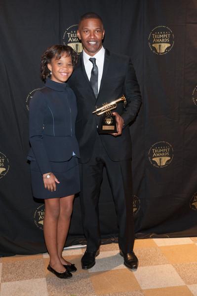 Jamie+Foxx+23rd+Annual+Trumpet+Awards+yGggKRJYOo3l