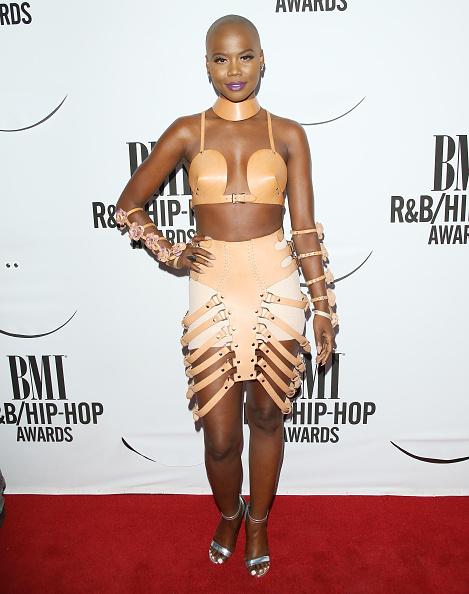 2015 BMI R&B/Hip-Hop Awards - Arrivals